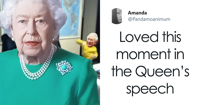 30 Hilarious Tweets That Prove Brits Have Kept Their Sense Of Humor During The Quarantine