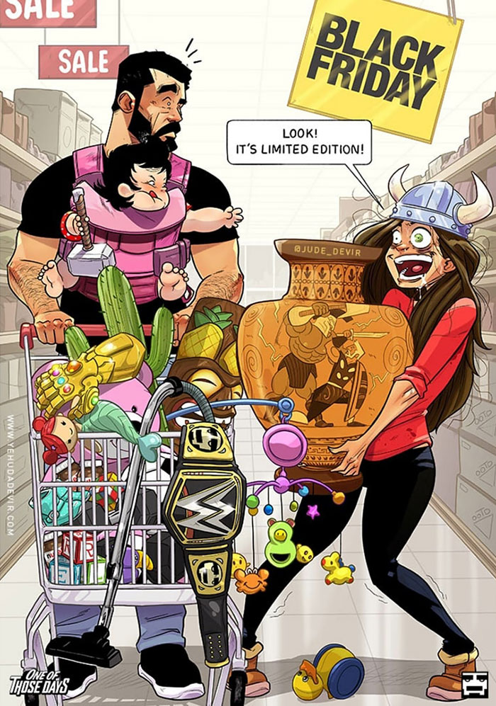 Funny-Parenting-Comics-Yehuda-Devir
