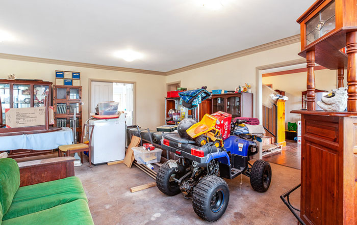 4 Bedrooms, 2 Bathrooms, And Extensive Opportunities For Open Plan Off-Roading