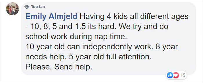 Chart Showing How Long Every Child Should Be Homeschooled Goes Viral