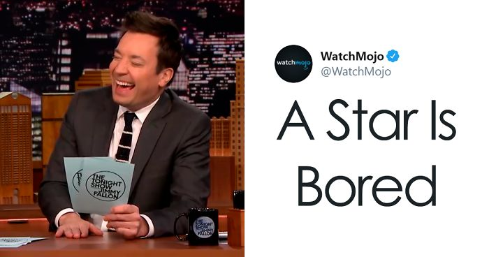 30 Of The Funniest Answers To Jimmy Fallon's Challenge To 'Quarantine A Movie'