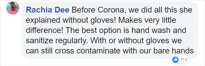 Michigan Nurse Demonstrates How Easy Coronavirus Cross-Contamination Can Be, Even With Gloves On