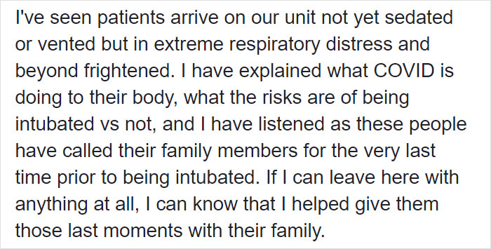 You Think Coronavirus Is Scary? This ICU Nurse's Viral Post Shows It's Worse Than You Imagine