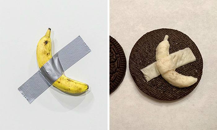 I Turned Making Oreo Art Into A Daily Activity During Quarantine (40 Pics)