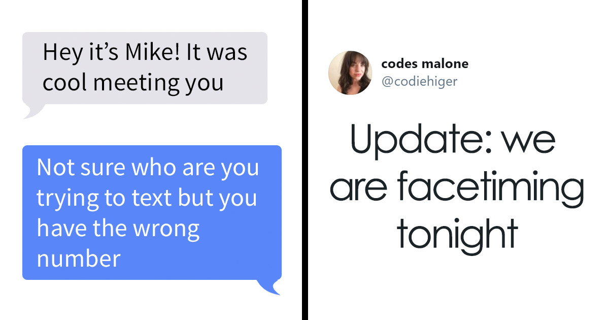 Guy Gets Given A Fake Number, Ends Up Going On A FaceTime Date With An Actress He Accidentally Texted