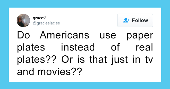 After Noticing These 30 Things Americans Do In Movies, People Are Wondering Whether They Do Them In Real Life