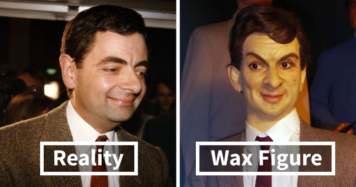 People Say This Wax Museum Is The Worst In The World And Here Are 19 Pictures To Prove It