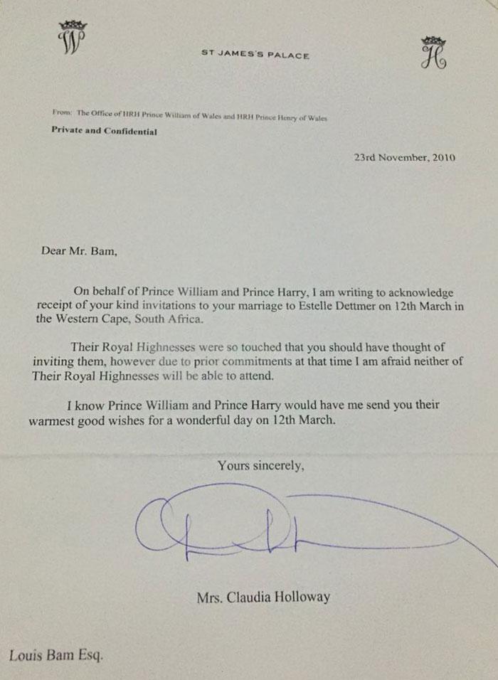 Prince Willim And Prince Harry