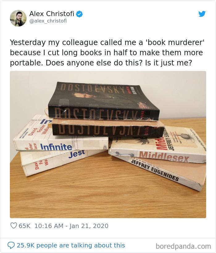 Book Murderer