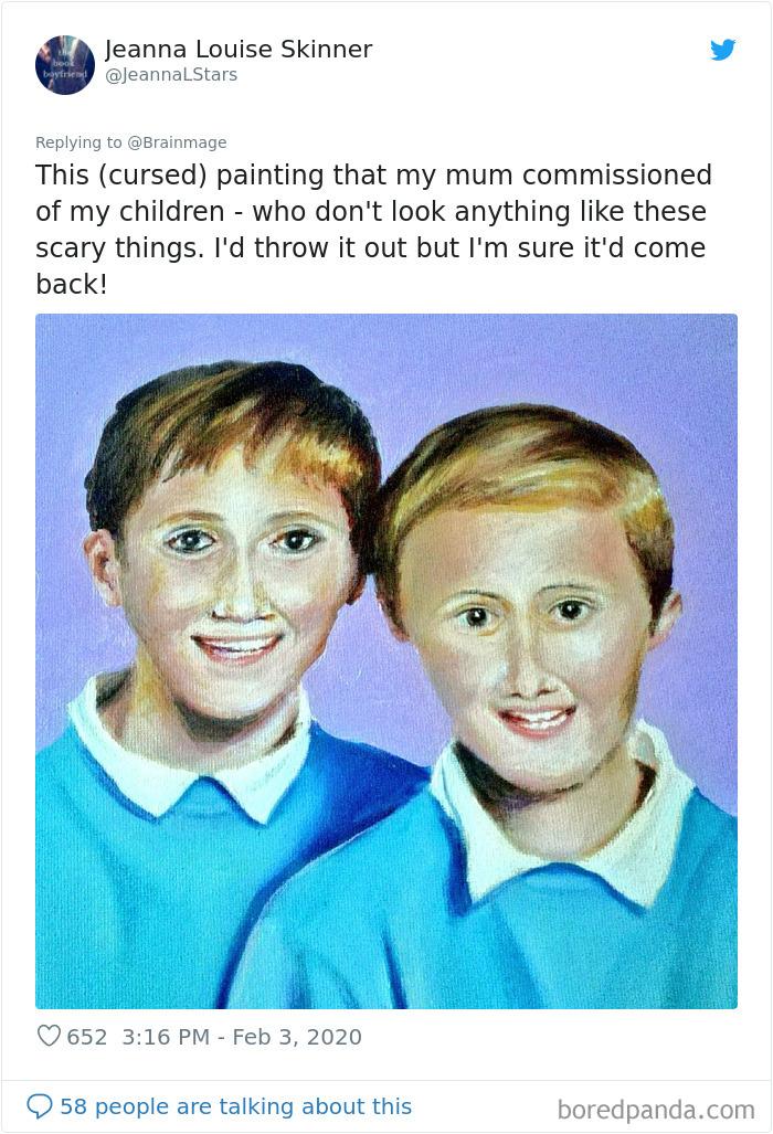 Kids' Portrait