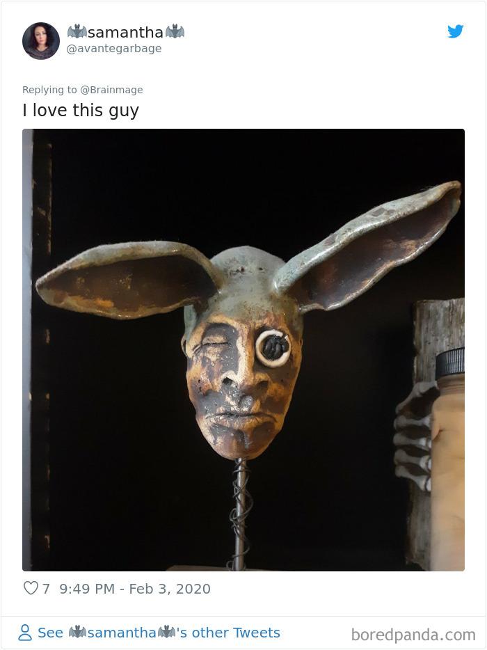Donkey Person
