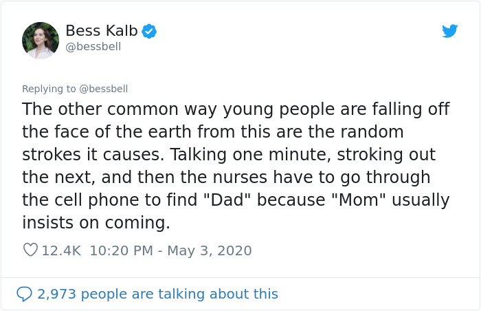 Planning To Go To A Beach Or Nail Salon? Twitter Thread Of ICU Doctor's Daughter Might Change Your Mind