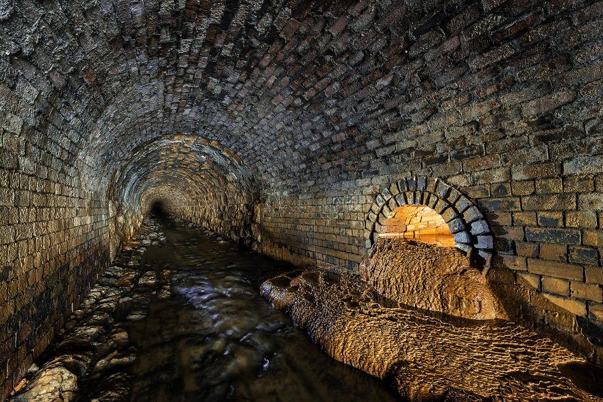 River Loddington Culvert