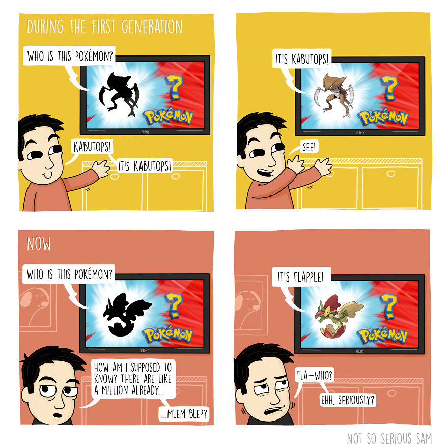 Pokémemory