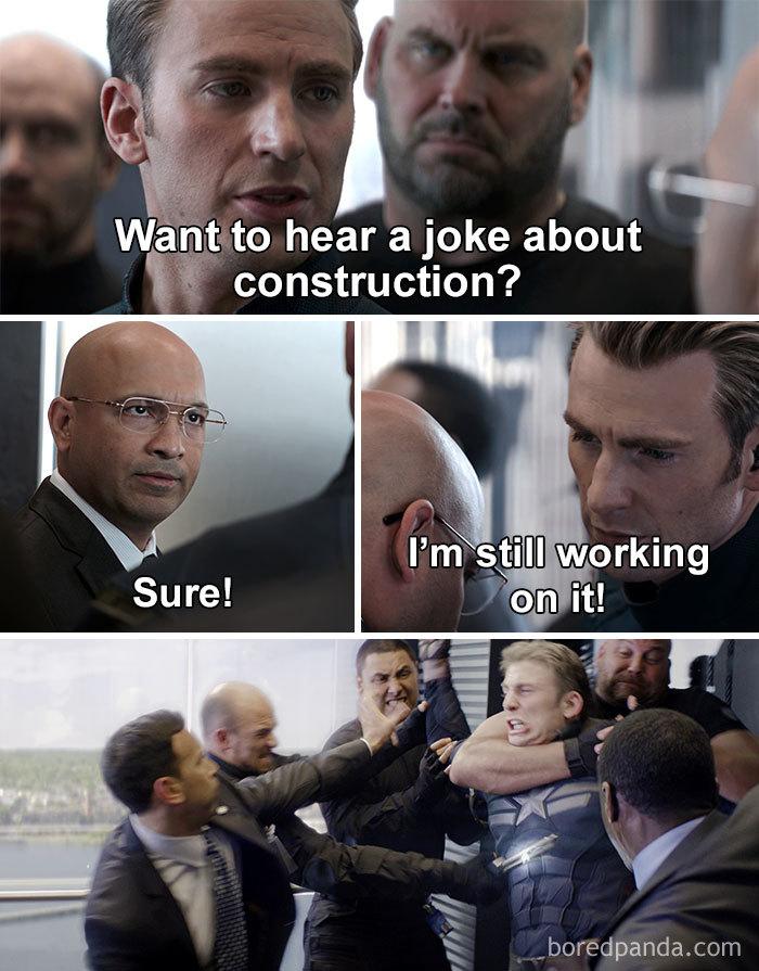 Funny-Dad-Jokes-Captain-America