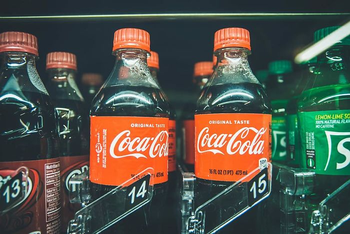 Coca-Cola And Carlsberg Introduce Plant-Based Bottles That Degrade In A Year
