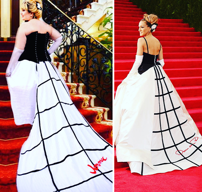 Another Met Gala Challenge