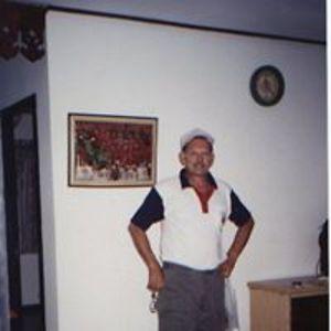 James F. Wilson Jr.