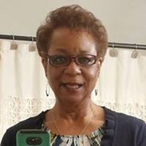 Pam Wilson-Hallinan