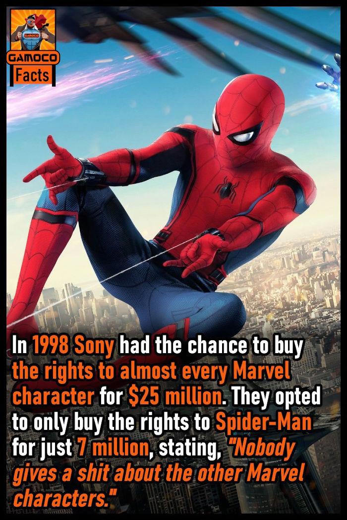 Marvel Franchise
