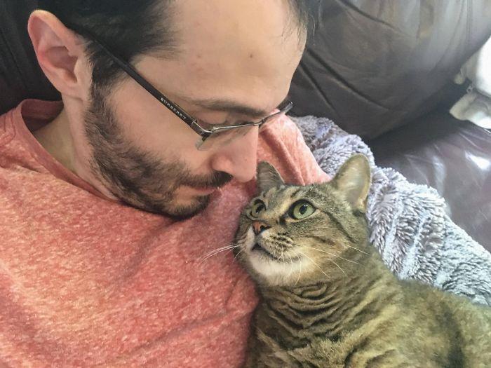 Simon, My Very Best Boy