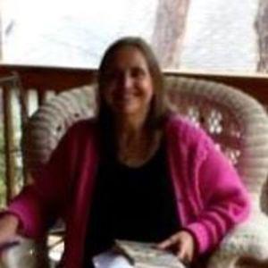 Andrea Huelsenbeck