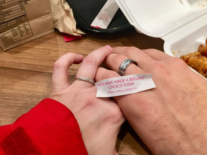 We Eloped, Ate Panda And This Was Our Fortune