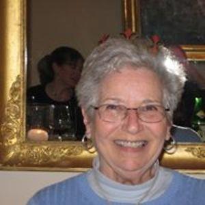 Virginia Cusack