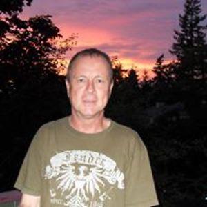 Steve Carnahan