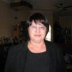 Eunice Robertson