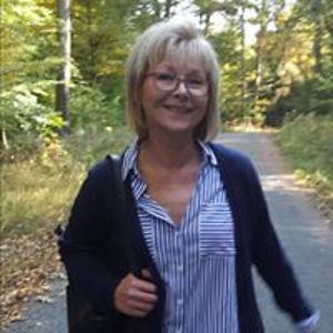 Petra Förster