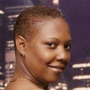 Keisha Walker