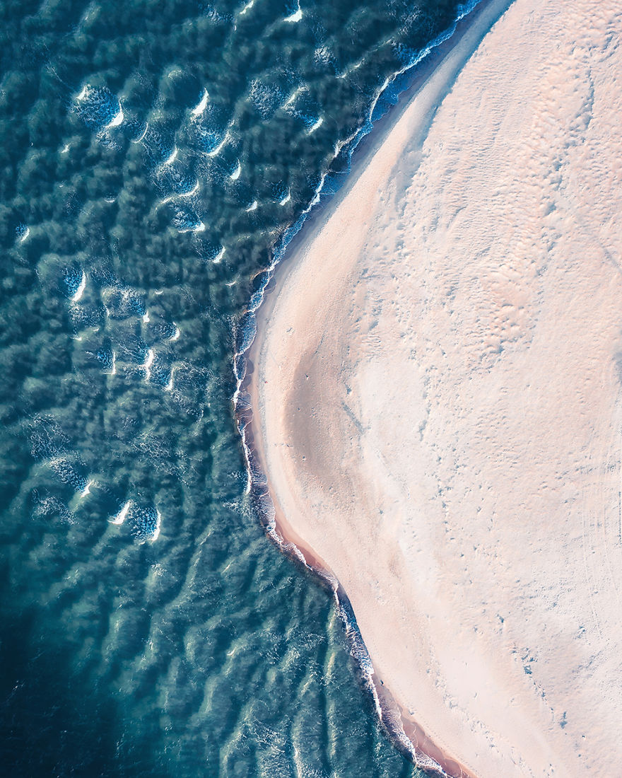Hel Peninsula Beach (Poland)