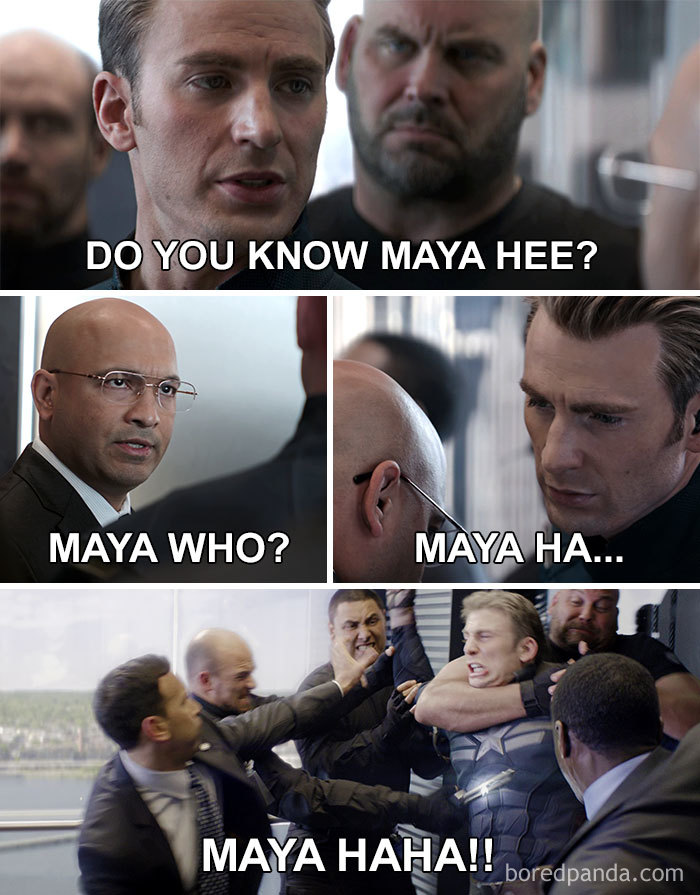 Funny-Dad-Jokes-Captain-America