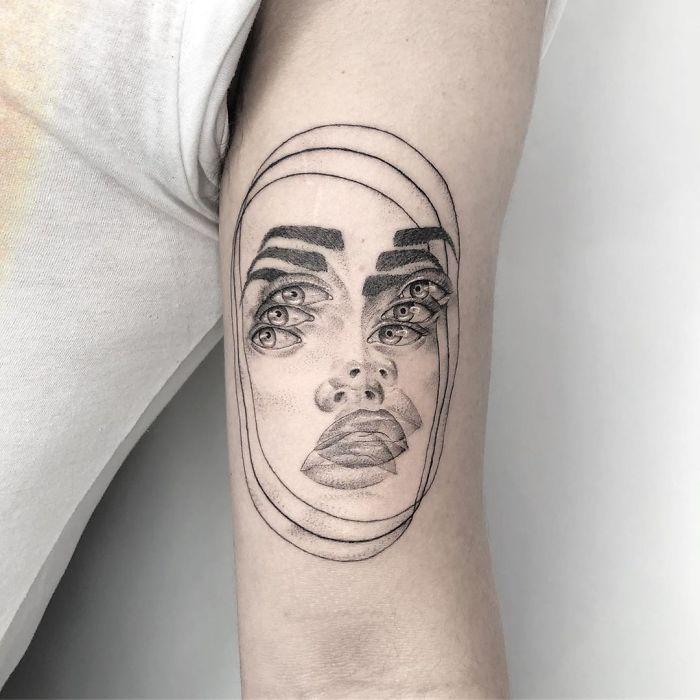 Double-Tattoo-Optical-Illusion-Yatzil-Tatts