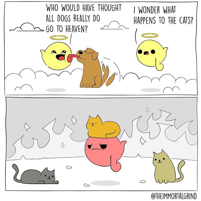 If All Dogs Go To Heaven...