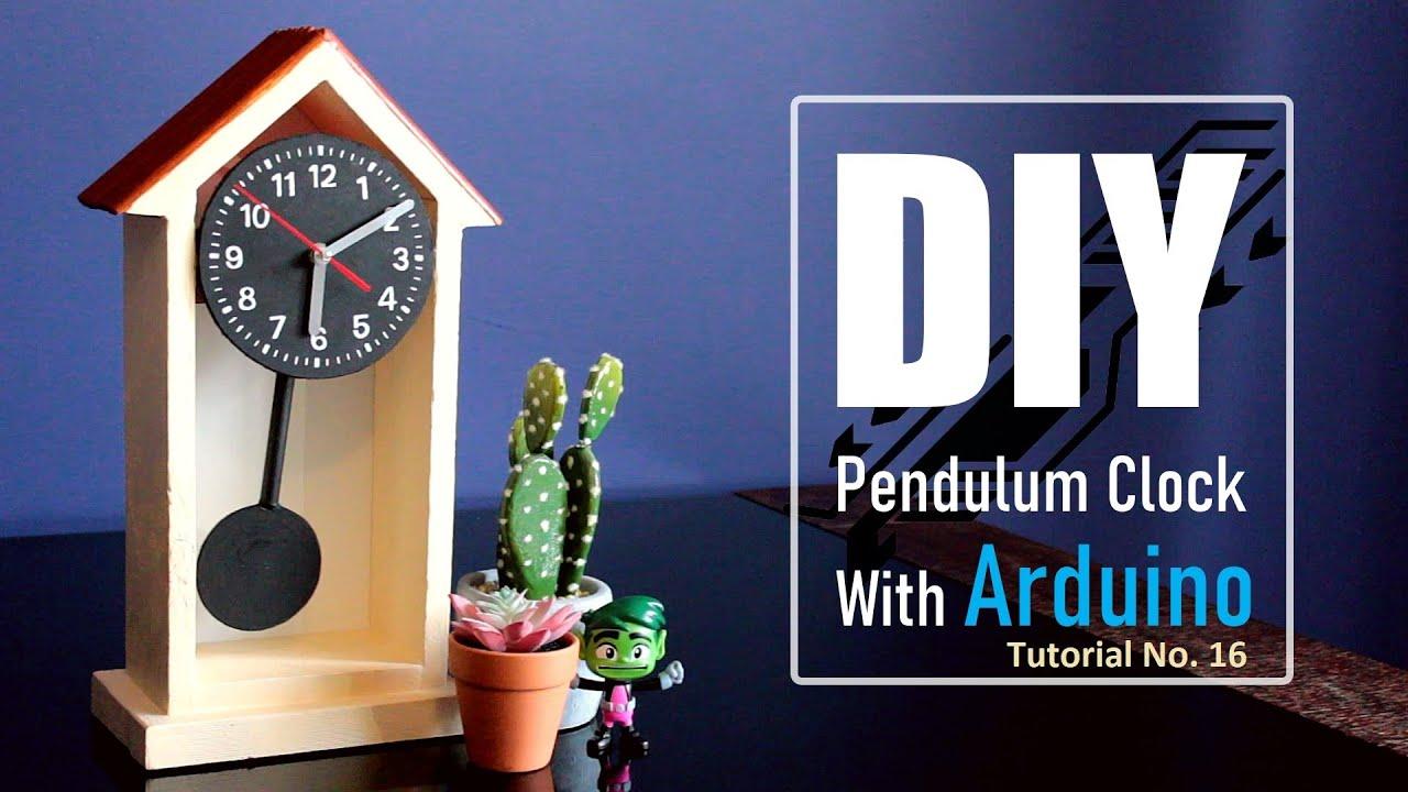 DIY – Pendulum Clock