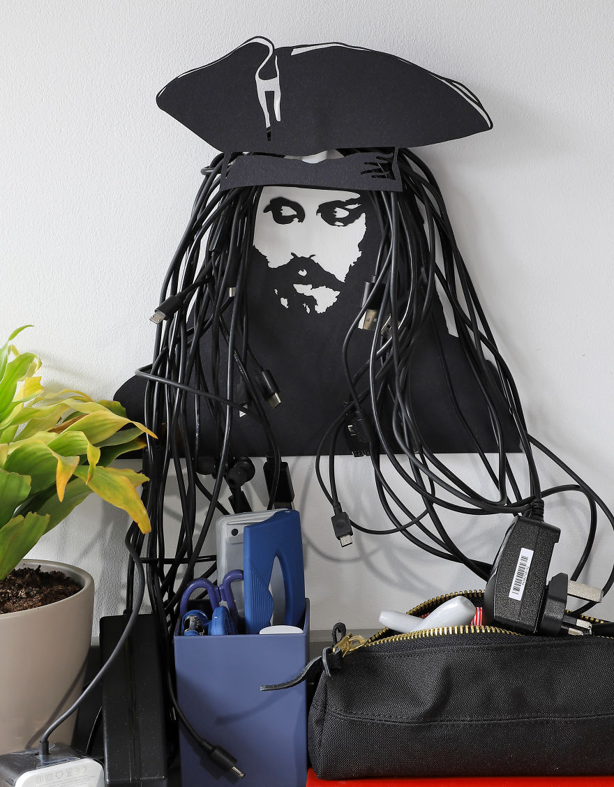 Pirates Of The Cable-Bbean