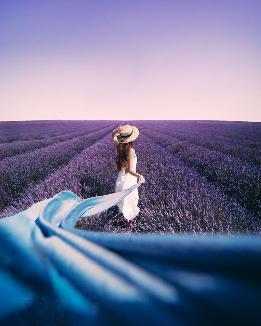 Lands Of Lavender