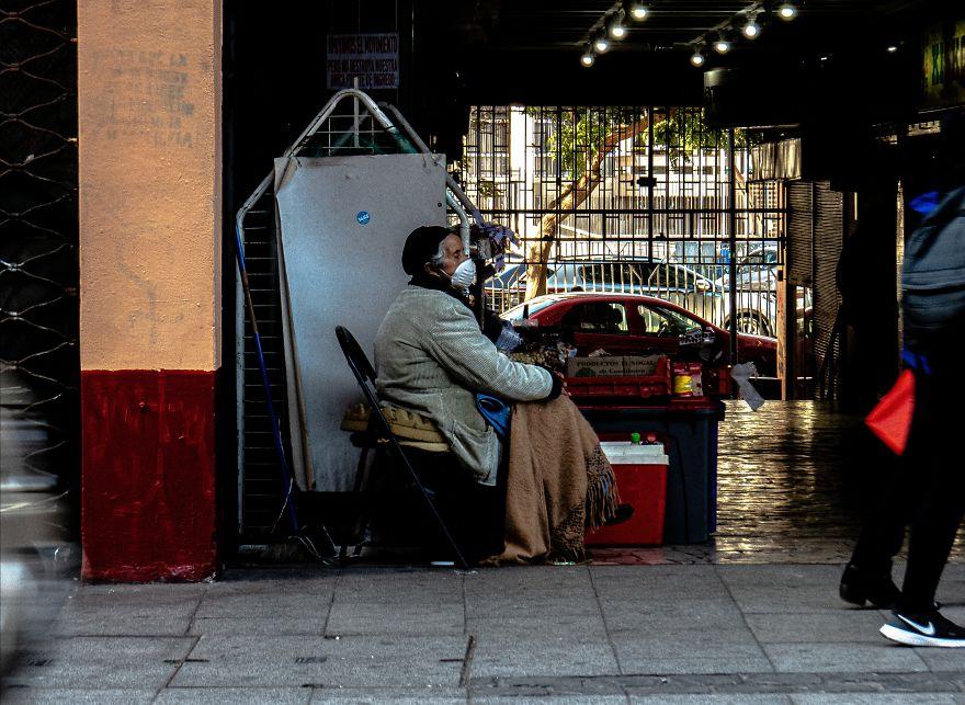 Los Más Vulnerables De Esta Enfermedad A La Vez Son Los Más Pobres De La Población