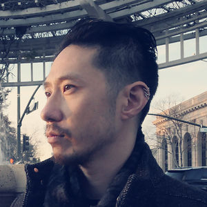 Johnny Quan