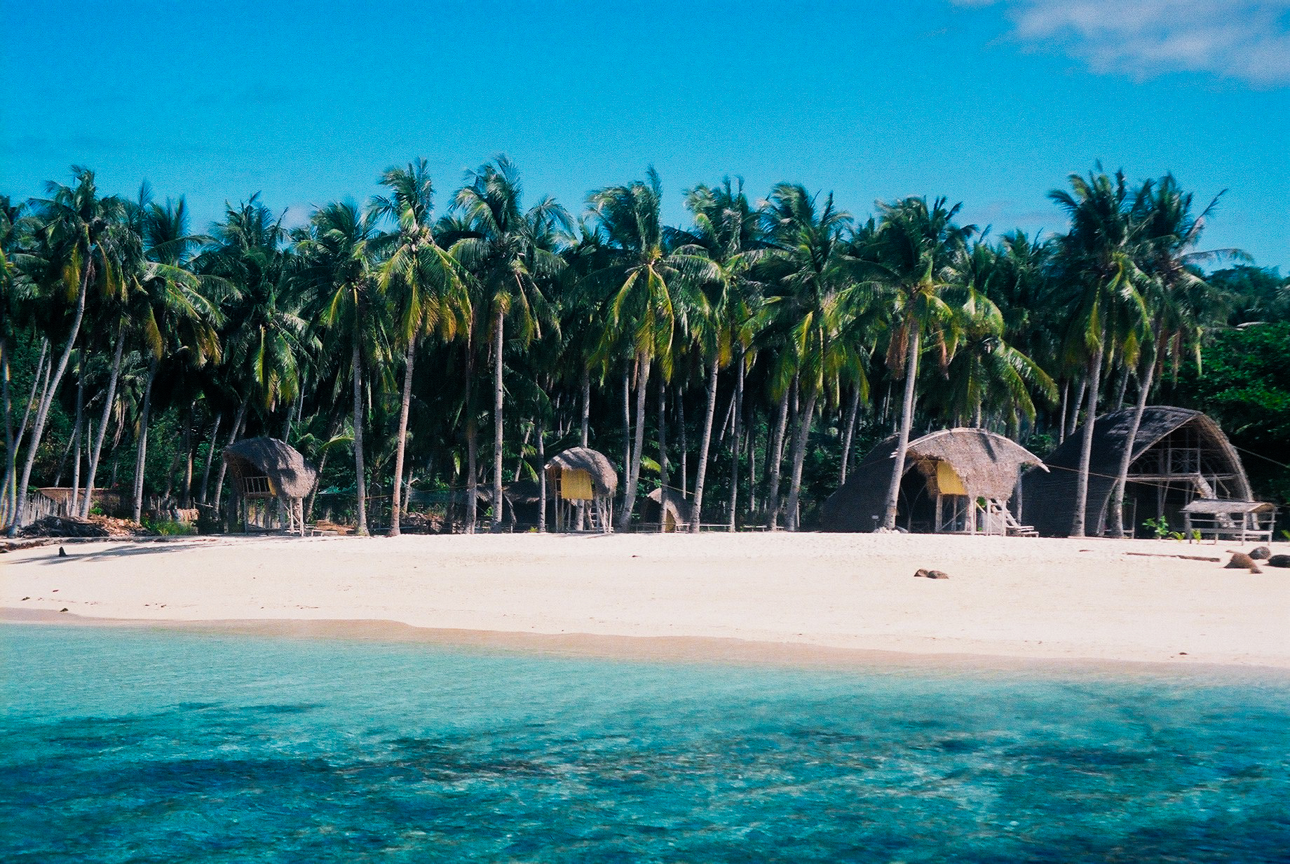 I Sailed Through The Remote Islands Of The Philippines To Capture It's Exotic Beauty With 35mm Film Camera
