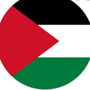 Palestinian warrior