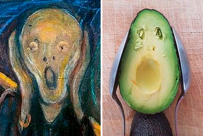 "Edvard Munch ""The Scream"""