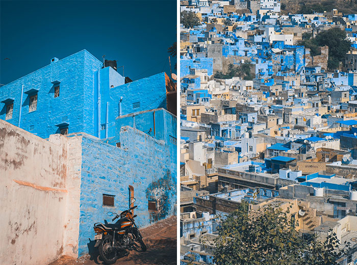 I Traveled To Jodhpur – The Blue City Of India That You've Probably Never Heard Of (25 Pics)