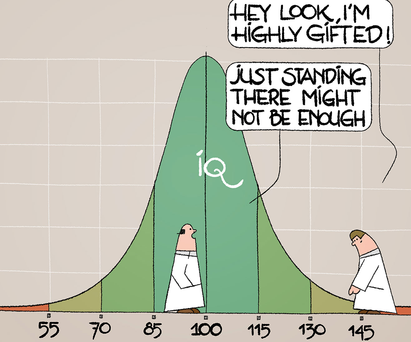 My 30 Statistical Comics About Life And Other Insignificant Things