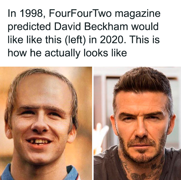 Aging Well, Actually