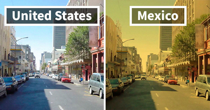 People Are Laughing At How Hollywood Portrays Other Countries In This Accurate Meme