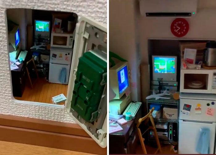 30 Adorable Miniature Rooms Created By A Japanese Studio