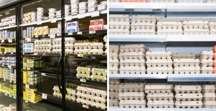 Americans Realize That Almost All Of The Rest Of The World Do Not Buy Refrigerated Eggs And A TikToker Explains Why
